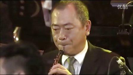 凤凰传奇之《最炫民族风》交响乐演奏会-12 (中国爱乐乐团) 超清