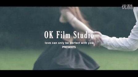 《WU&JIN》wedding day film | OKFILM出品