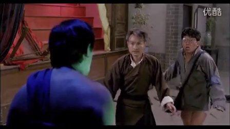 林正英系列僵尸先生僵尸道长三部全集PK一眉道人-叫兽小军剪辑