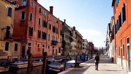 【瑰意游踪】意大利  威尼斯的安静角落