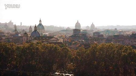 【瑰意游踪】 - 意大利的秋天- 罗马