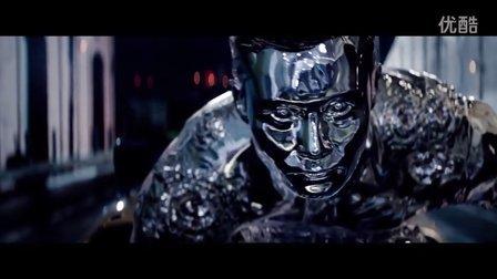 《终结者:创世纪》超清预告 Terminator Genisys-HDtrailer