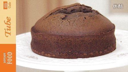 yanyanfoodtube 2015 巧克力蛋糕 40
