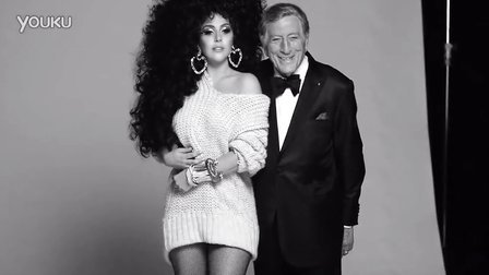 [Channel ViE呈现]精彩拍摄花絮:Lady Gaga & Tony Bennett