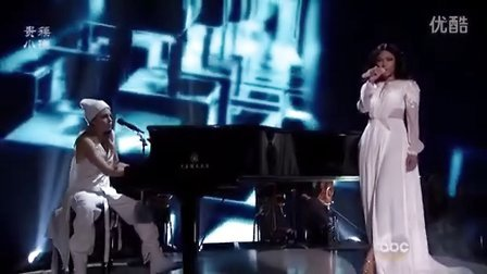 Nicki Minaj《Bed Of Lies》2014年第42届全美音乐奖颁奖典礼
