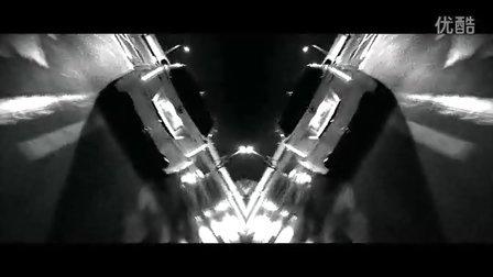 Cadillac ATSL- 非黑即白[导演版]
