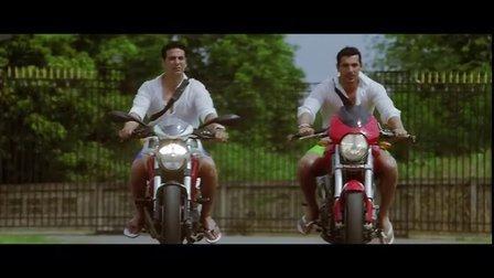 印度电影《粉红男郎》Desi Boyz 2012 中英字幕 深影论坛字幕组原创翻译