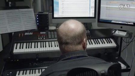《汉秀》音乐创作与乐队特辑