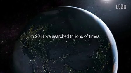 Google - Year in Search 2014
