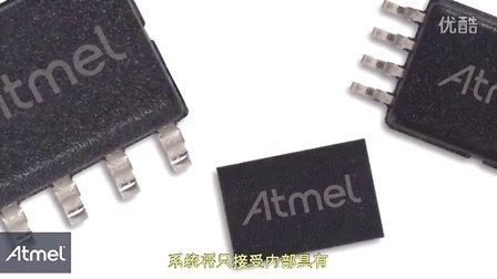Atmel - 防止系统克隆伪造