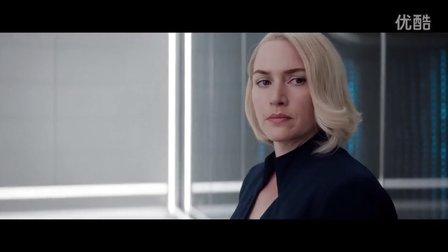 《分歧者2:反叛者》超清正式版预告 Insurgent-HDtrailer
