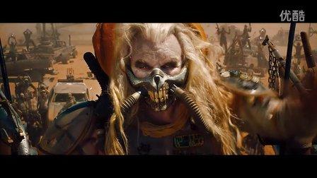 《疯狂的麦克斯4》超清预告2 Mad Max: Fury Road-HDtrailer2