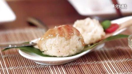 焗烤黃金鮑魚饭