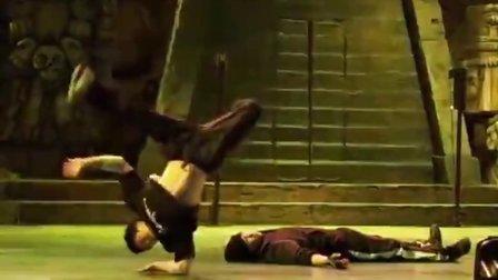 【粉红豹】早期Extreme Crew bboy老队员经典Breaking showcase
