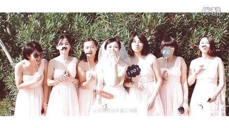 【爱与时光studio】《时光不老》婚礼电影