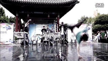 【粉红豹】2012 EXTREME CREW BBOY BLUE breaking trailer