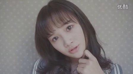 圆眼软妹妆 -颖怡