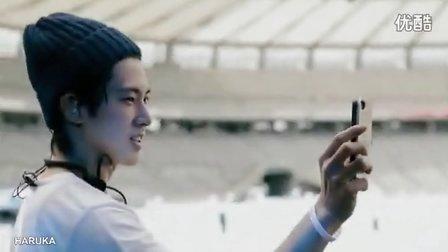 [全浩] a-nation2014 彩排&後台花絮