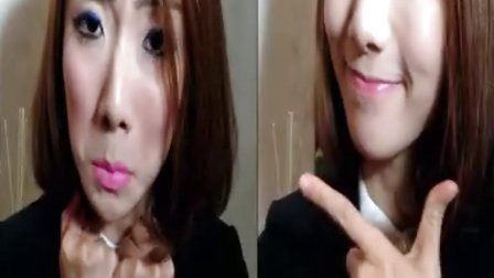 「西西」如何做办公室美吕子 -返工妆容6大禁忌 微博:Pinky_Sisi