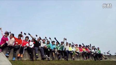 2014.11.29-30R&R从化温泉之都骑行