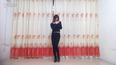 【慧小灰】AOA-猫步轻悄(Like a cat)舞蹈模仿