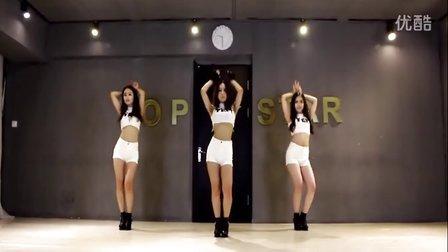 长春Top Star街舞MV成品舞KARA-mamamia