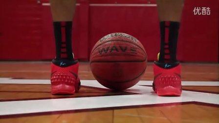 唯快不破 欧文第一代签名鞋 Nike Kyrie 1 篮球鞋 实战评测