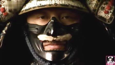 日本武士刀纪录片