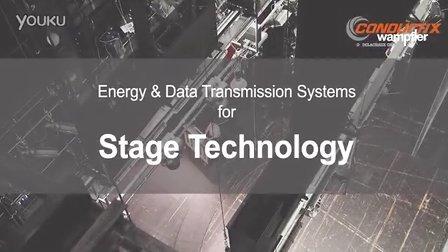 舞美设备 Stage Technology CXW
