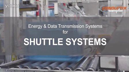 高架库穿梭系统 - Shuttle Systems