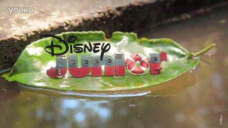 Disney Junior Puddle Ident