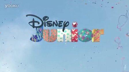 Disney Junior Bonbeepong Ident