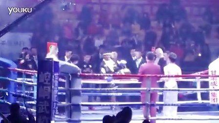 播求 vs 李呈祥 2015.1.1平凉 表演赛