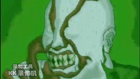 【毁童年】大雄的生化危机 大结局(节操解说)