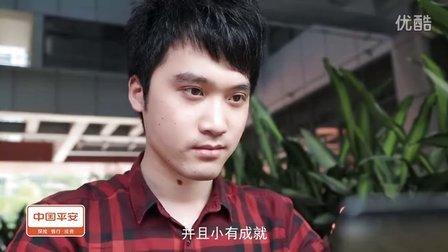 """平安证券视频投顾""""小鲜肉""""杨烜"""