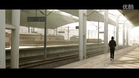 XuanFilm 婚前微电影《不见不散》(太原婚礼跟拍 太原婚礼微电影)