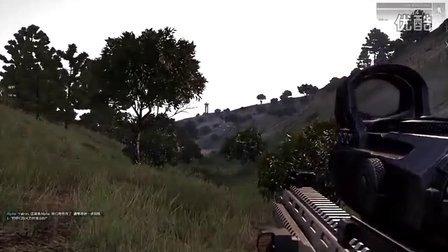 武装突袭3(死亡谷)战役通关教程