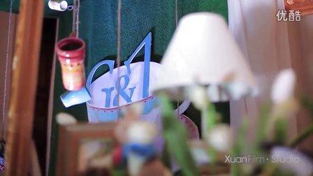XuanFilm 2014特别制作——爱维茵集锦