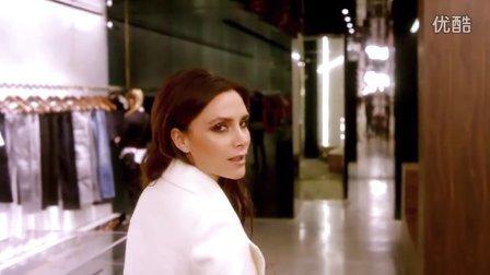 [Channel ViE呈现]闪问系列臭脸女王 Victoria Beckham