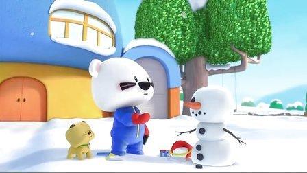 "04 BOOMi ""超级雪人诞生记"""