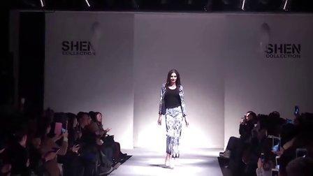 "SHEN""王者归来""2015春夏新品发布秀!"