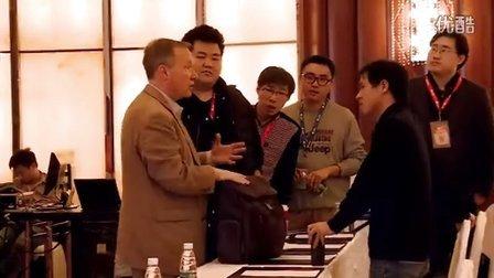 2014Oracle技术嘉年华精彩剪辑