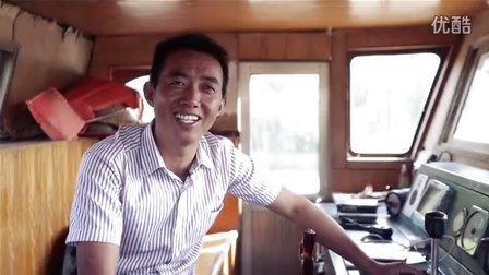 《杭州24小时》第十六集:以船为家