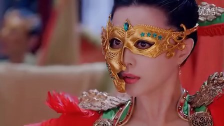 古装美女舞蹈9《武媚娘传奇》 范冰冰、张钧甯兰陵王入阵曲群舞
