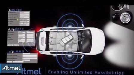 CES 2015焦点: 连线汽车门禁系统
