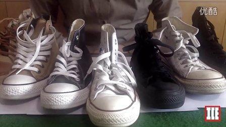 ICE球鞋评测视频 CONVERSE ALLSTAR
