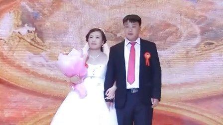 合阳县同江帆乔郁天和园酒店盛大婚礼