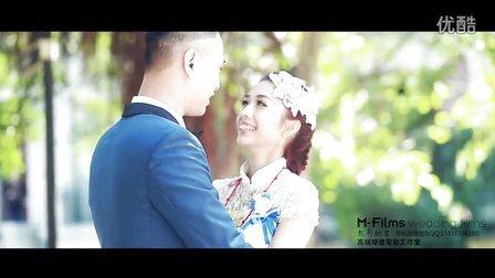魅影映画惠州婚礼跟拍汤池24格婚礼录像mv摄影摄像唯美爱情片