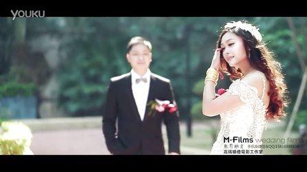 魅影映画惠州婚礼跟拍5d2汤池24格婚礼电影mv 婚礼录像 摄影摄像