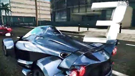 新车 Tramontana XTR 杯赛 狂野飙车8 By Power Carl